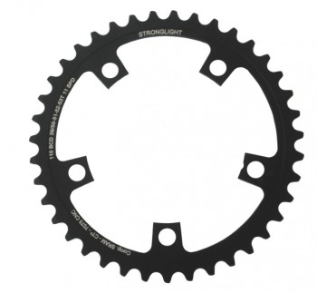 Compatible Sram Force 22 / Red 22. 5 arms. small