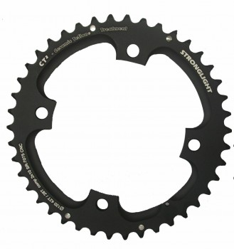 COMPATIBLE SRAM 2 x 10 CT² 120/80 mm