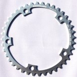 Road Type 7075  Campagnolo 135 mm Type A