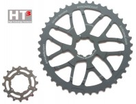 Conversion Set HT³ 1 x 10 compatible Shimano