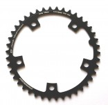 Dura Ace E-shifting double