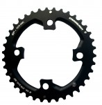 COMPATIBLE Shimano 2 x 10 CT² 104/64 mm XTR M980